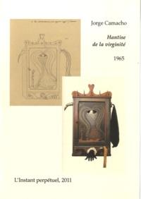 Jorge Camacho - Hantise de la virginité - 1965.