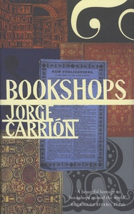 Jorge Carrión - Bookshops.