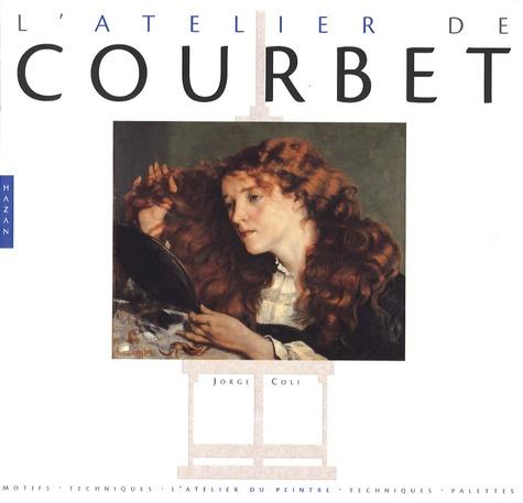 Jorge Coli - L'atelier de Courbet.