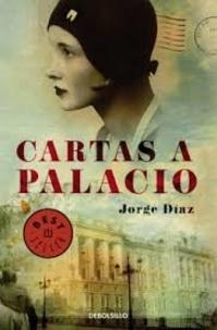 Jorge Diaz - Cartas a Palacio.