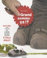 Jorge Doneiger - Grand comme ça ! ?.