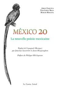 México 20 - La nouvelle poésie mexicaine.pdf