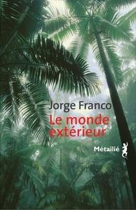 Jorge Franco - Le monde extérieur.
