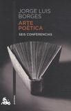 Jorge Luis Borges - Arte poética - Seis conferencias.