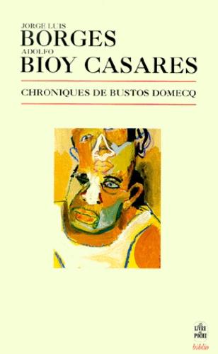 Jorge Luis Borges - .