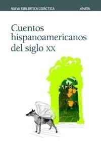 Cuentos hispanoamericanos del siglo XX.pdf