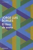 Jorge Luis Borges - El libro de arena.