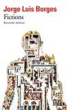 Jorge Luis Borges - Fictions.