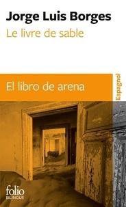 Jorge Luis Borges - Le livre de sable.
