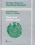 Jorge Nocedal et Stephen-J Wright - Numerical Optimization.