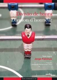 Jorge Palinhos - Division d'honneur.