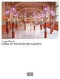 Jorge Pardo - Display for the musee des Augustins.
