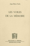 Jorge Pardo - Les voiles de la mémoire.