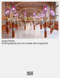 Jorge Pardo - Scénographie pour le musée des Augustins.