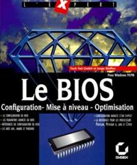 LE BIOS. Configuration, mise à niveau, optimisation - Jorge Steffen | Showmesound.org