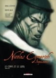 Jorge Zentner et David Sala - Nicolas Eymerich, inquisiteur Tome 2 : Le corps et le sang.
