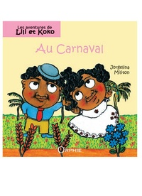 Jorgelina Militon - Au carnaval.