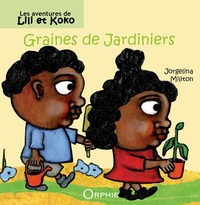 Openwetlab.it Lili et Koko - Graines de jardiniers Image