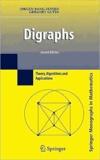 Jorgen Bang-Jensen - Digraphs.