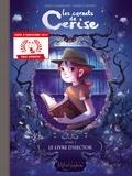 Joris Chamblain et Aurélie Neyret - Les carnets de Cerise Tome 2 : Le livre d'Hector.