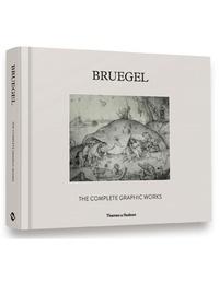 Bruegel: Noir & blanc - Joris Van Grieken |