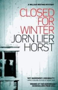 Jorn Lier Horst - Closed for Winter.
