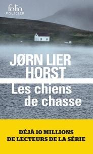 Jorn Lier Horst - Une enquête de William Wisting  : Les chiens de chasse.