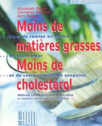 Galabria.be Moins de matières grasses, moins de cholestérol Image