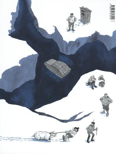 Les racontars arctiques L'intégrale