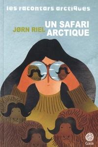 Fichiers  à télécharger gratuitement Les racontars arctiques par Jorn Riel 9782847209600