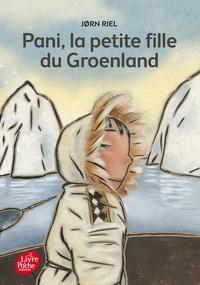 Jorn Riel - Pani, la petite fille du Groenland.