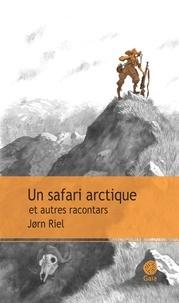 Jorn Riel - .