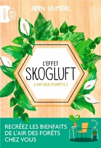 Jorn Viumdal - L'effet Skogluft - Air des forêts.