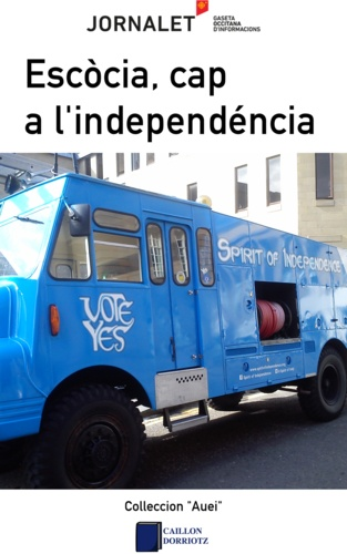 Escòcia, cap a l'independéncia