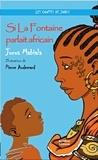 Jorus Mabiala - Si La Fontaine parlait africain.