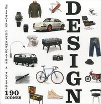 Jos Bendinelli Negrone - Design - 190 icônes.