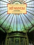 Jos Vandenbreeden et Françoise Dierkens-Aubry - Art nouveau en Belgique. - Architecture et intérieurs.