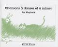 Jos Wuytack - Chansons à danser et à mimer - 50 chansons pour les petits.