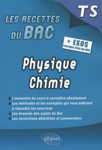 José Ablancourt et Sylvain Gourdet - Physique-chimie Tle S.