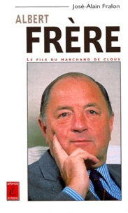 José-Alain Fralon - .