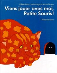 Deedr.fr Viens jouer avec moi, Petite souris! Image