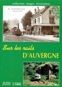 Histoiresdenlire.be Sur les rails d'Auvergne Image