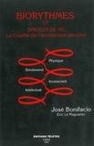 José Bonifacio - Biorythmes et spirale de vie.