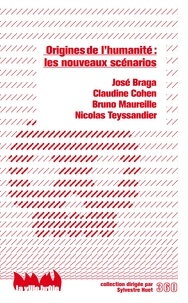 Origines de lhumanité : les nouveaux scénarios.pdf