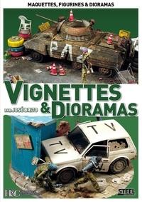 José Brito - Vignettes & dioramas.