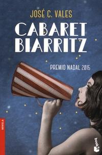 José-C Vales - Cabaret Biarritz.