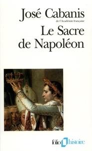 Le sacre de Napoléon. - 2 décembre 1804.pdf