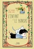 José Campanari et Luciano Lozano - L'enfant et le bonsaï.