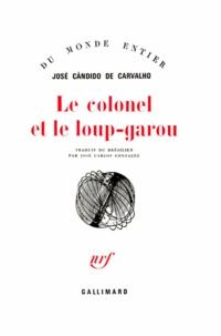 José-Candido de Carvalho - .
