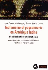 Histoiresdenlire.be Indianisme et paysannerie en Amérique latine - Socialisme et libération nationale Image